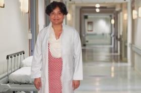 Dr. Anita Chaudhary
