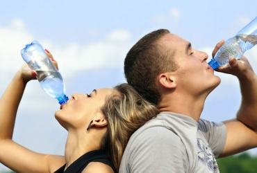 Drink Water for Good Health